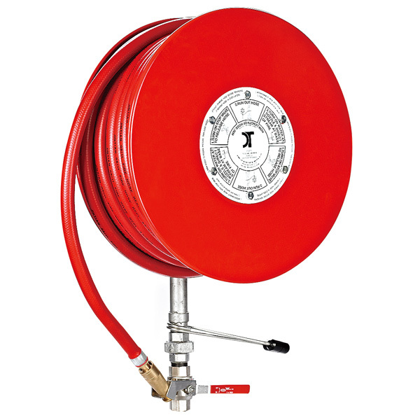 Non Percolating Flexible Fire Fighting Delivery Hose(RRL)